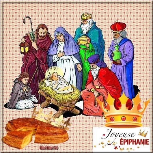 Défi Epiphanie