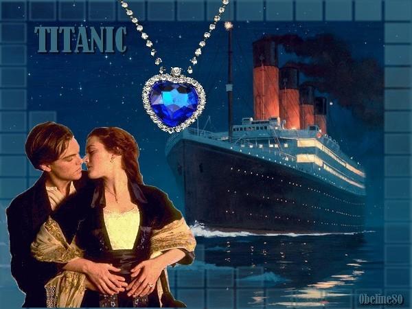 Défi Titanic