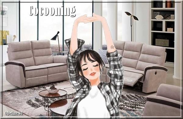 Défi Cocooning